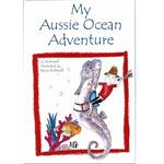 My Aussie Ocean Adventure by Jo Rothwell
