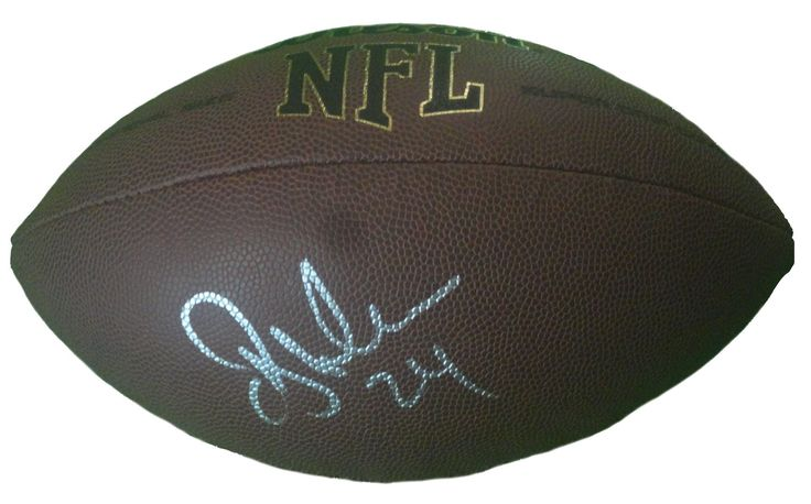 "Ottis ""O.J."" Anderson Autographed NFL Wilson Composite Football, Proof Photo. Ottis ""OJ"" Anderson Signed NFL Football, New York Giants, St Louis Cardinals, Miami Hurricanes, Proof  This is a brand-new Ottis Anderson autographed NFL Wilson composite football.  OJ signed the football in silver paint pen. Check out the photo of O.J. signing for us. ** Proof photo is included for free with purchase. Please click on images to enlarge. Please browse our website for additional NFL & NCAA…"