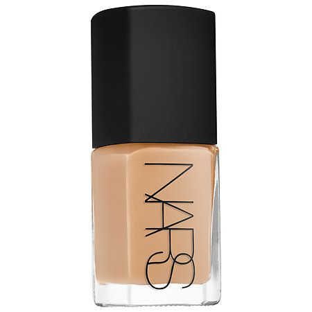 Sheer Glow Foundation - NARS   Sephora