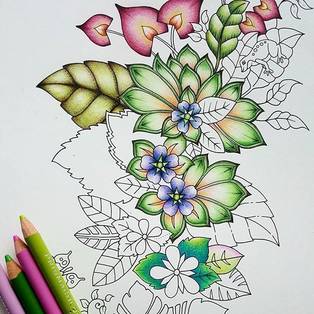 If You Use Colored Pencils And Know Shading You Can Do This Or