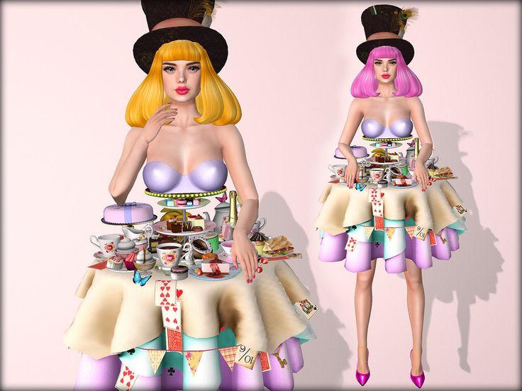 Party❗ dress