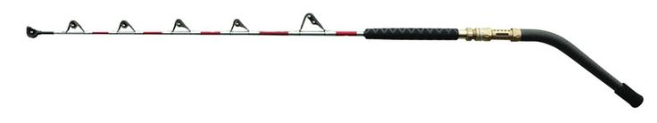 Shimano Terez Standup Rods are great! Carbon fiber blanks and carbon fiber uni-butts make these rods unique! $649.99 each. http://jhfi.sh/12Sw4nw