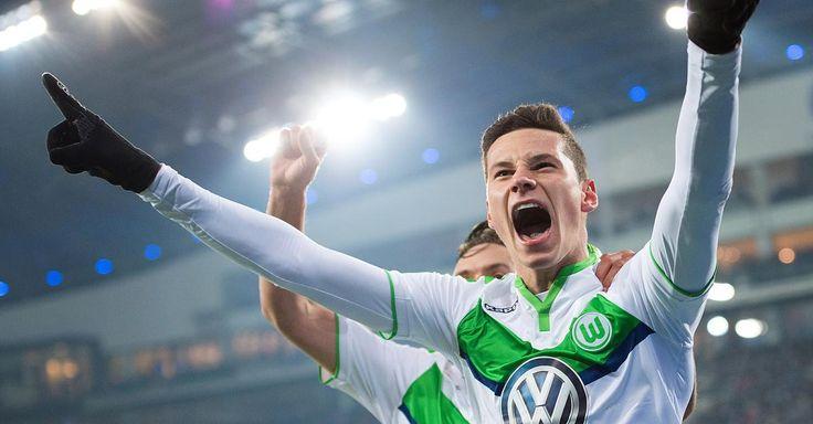 Wolfsburgs Blackout dämpft Draxler-Gala in Gent
