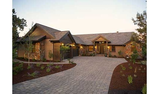 Curb appeal - Home and Garden Design Ideas | Curb Appeal
