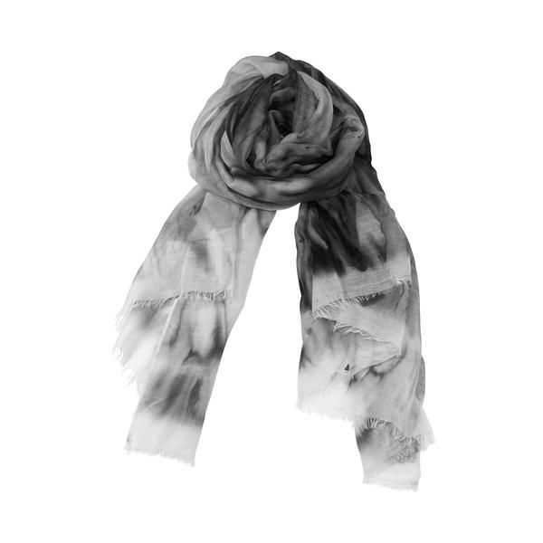 Black and White Poetic Water Painting Fashion Scarves Wrap #zestique #scarves #scarf #wraps #shawl #fashion #fashionaccessories #accessories #fall #fallfashion