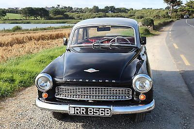 eBay: 1964 WARTBURG 311 from the Man From UNCLE Movie, The Game etc #classiccars #cars ukdeals.rssdata.net