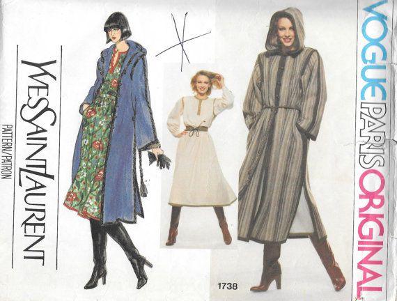 211 best vintage sewing patterns images on Pinterest   Vintage ...