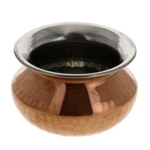 Handi Dinnerware Indian for Recipes Indian Food Dia 4.5 Inches ShalinIndia,http://www.amazon.in/dp/B003A5AKT8/ref=cm_sw_r_pi_dp_KlFFtb0HR1W0KP0A