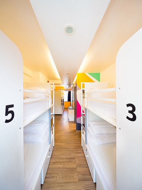 98 best generator hostel london images on pinterest for Bedroom design generator