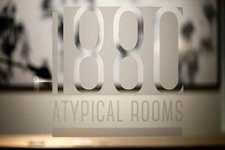 ROMA: IL PROGETTO 1880 ATYPICAL ROOMS