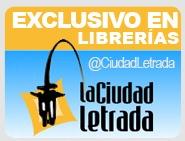 """""""Pancho Mentiras, el vuelo al fin del mundo"""" en librería La Ciudad Lentrada."""
