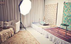 Decoração para Estúdio Fotográfico em Casa                                                                                                                                                                                 Mais