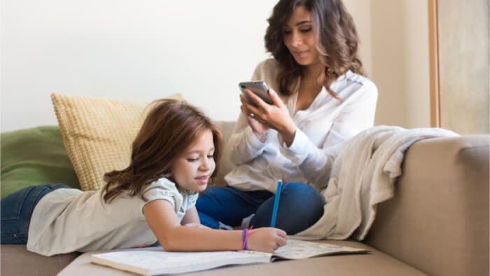 10 Aplikasi Untuk Memantau Hp Anak Terbaik Dan Terbaru 2020 Anak Aplikasi Tingkah Laku Anak