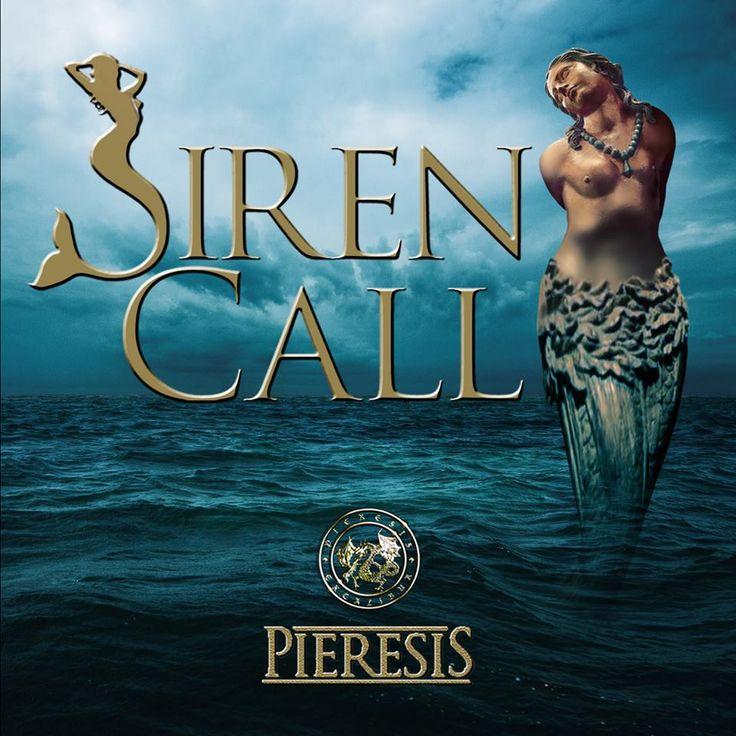 """""""Siren Call"""" - Piero Lavopa"""