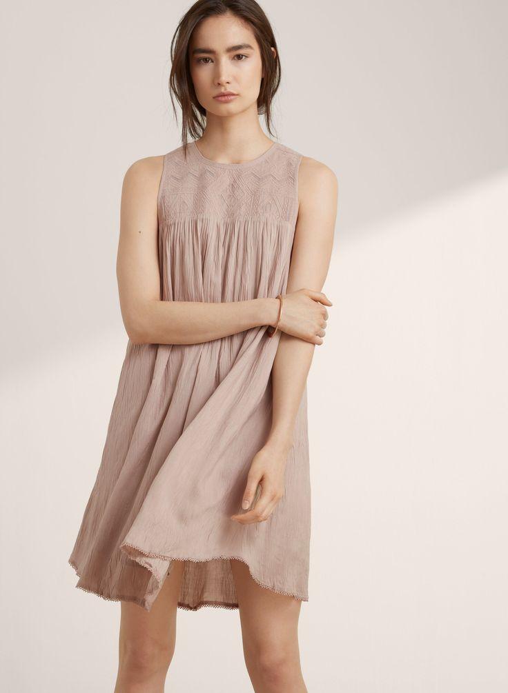 Wilfred ALLIER DRESS | Aritzia