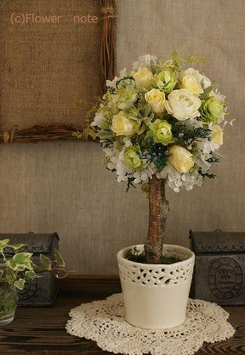 『新居のナチュラルインテリア』 http://ameblo.jp/flower-note/entry-10865264765.html