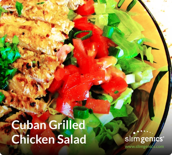 ... .slimgenics.com/slimcentral/cuban-grilled-chicken-salad-with-mojo