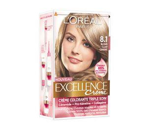 Excellence Crème barva na vlasy od L'Oréal Paris