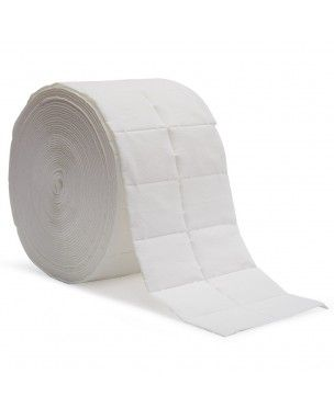 Nail wipes 500 stuks Pluisvrije wipes 500 stuks. Bij happywimperextensions.nl
