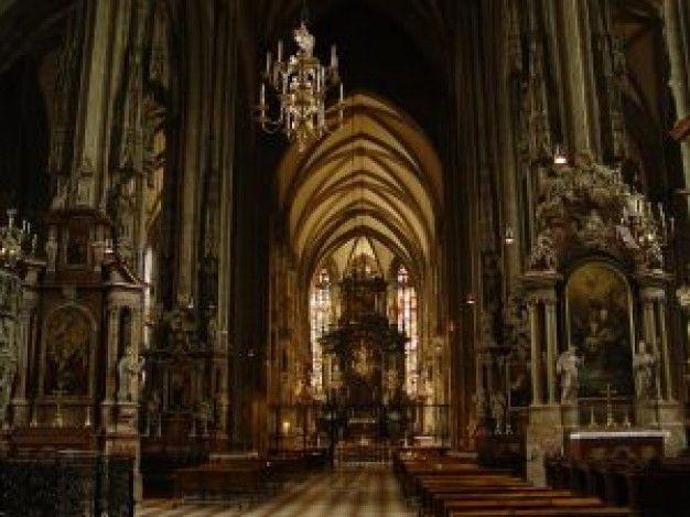 Kathedrale Wien
