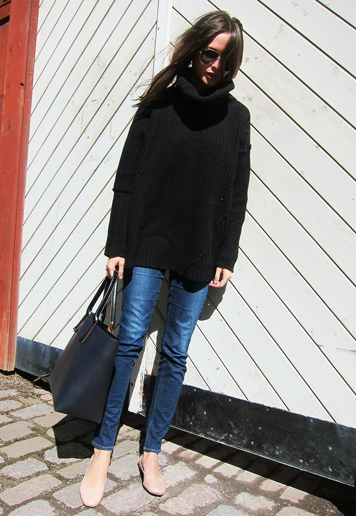 weekendy. #ColumbineSmille throws a perfect Sunday outfit down. aces. #blogger #streetstyle