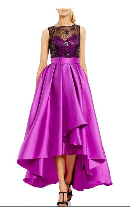 Evenings dresses,Beaded , ,Top Tulip Skirt prom