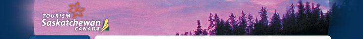 Getting Here By Road - Tourism Saskatchewan