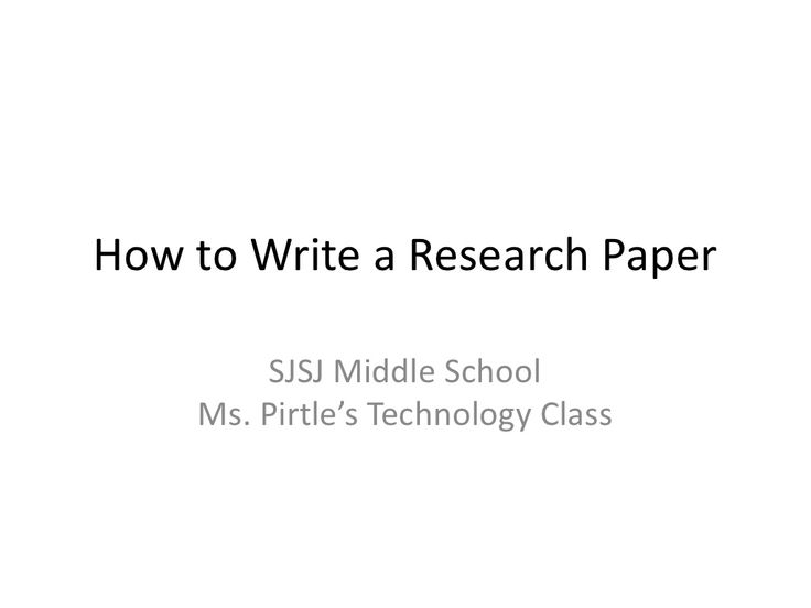 What Is the Theme of a Research Paper?