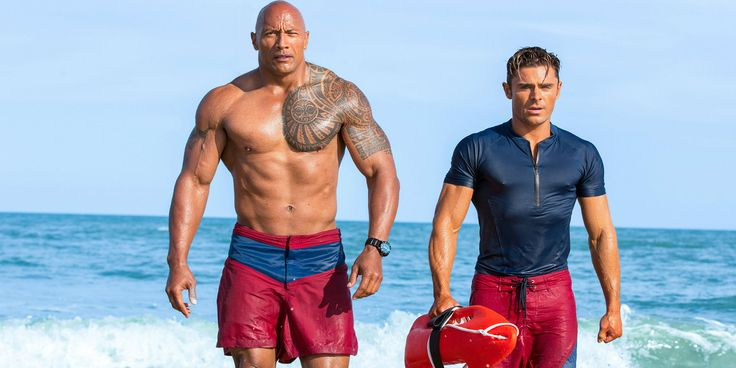 Dwayne Johnsons 'Baywatch' Opening One Day Earlier http://ift.tt/2o7tLRb #timBeta