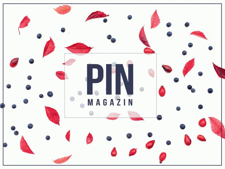 PIN magazin őszi szám ~ PIN MAGAZIN