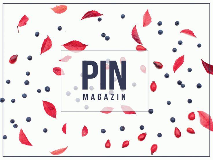 PIN magazin őszi szám ~ PIN MAGAZIN