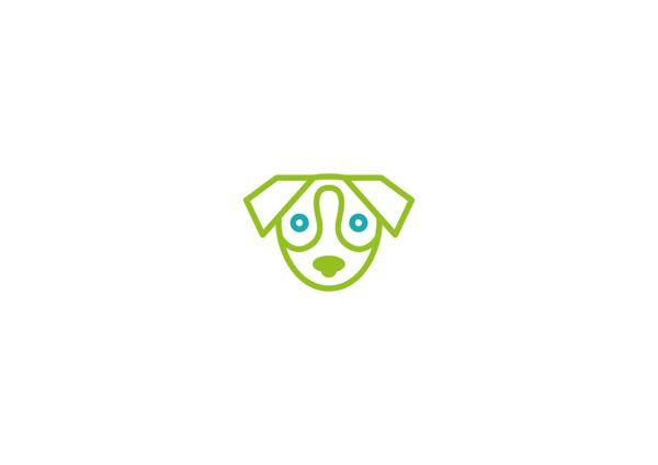 Bark&Rec Visual Identity by not available design, via Behance