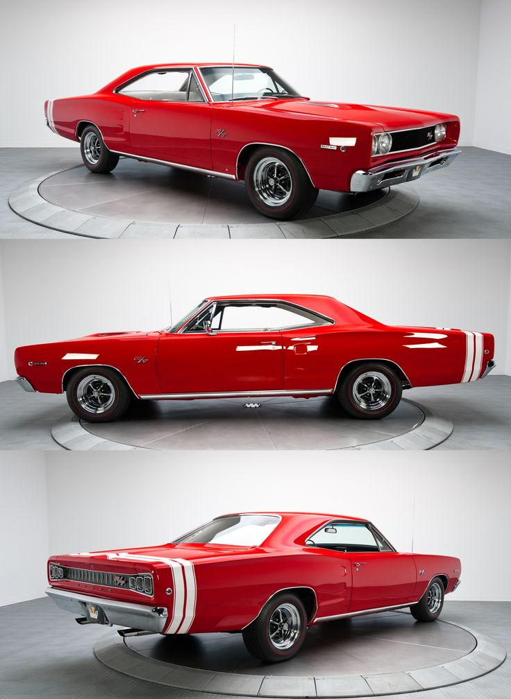 1968 Dodge Coronet R/T..Re-pin brought to you by agents of #Carinsurance at #HouseofInsurance in Eugene, Oregon