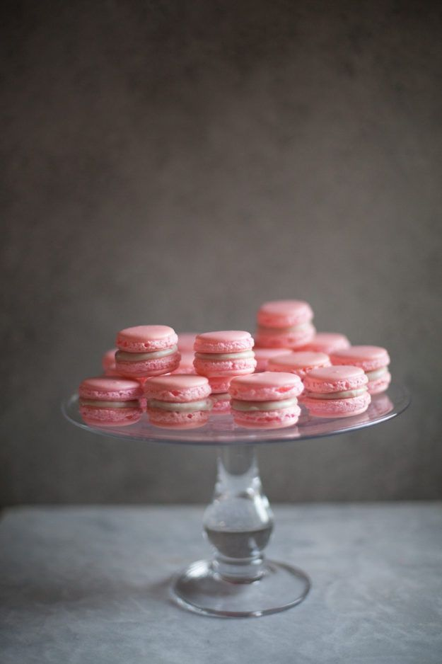 Macarons – easier than you think, just watch the video! – Zoe Bakes