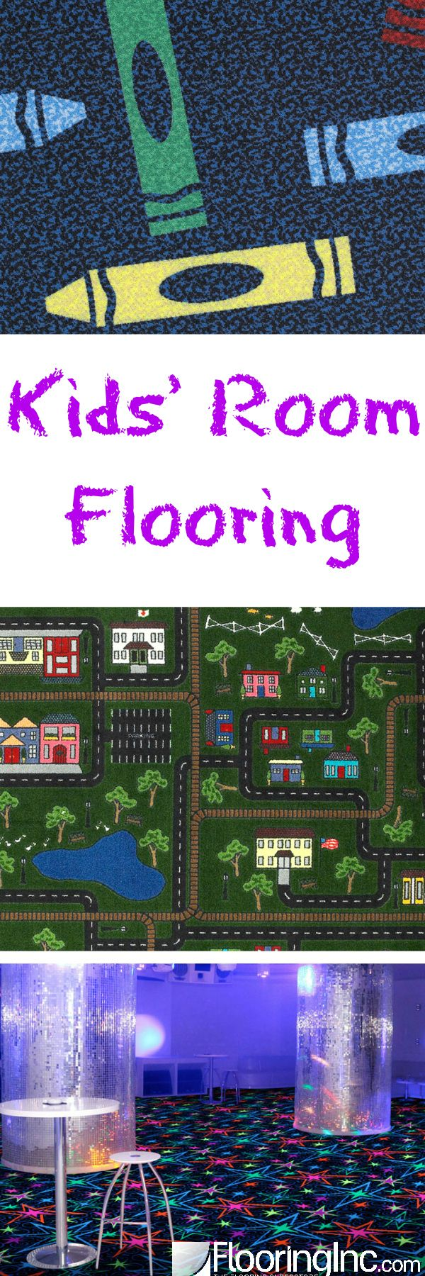 Harley color carpet tiles - Kids Room Flooring Lots Of Ideas For Your Little One S Perfect Bedroom