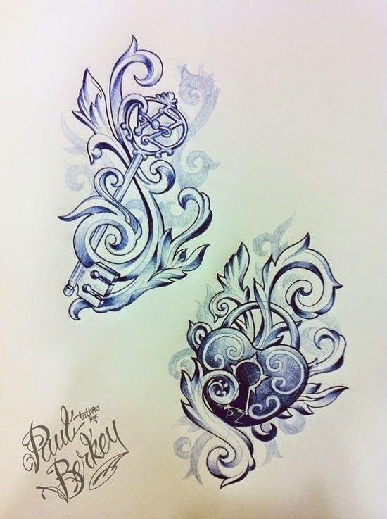 2014 tribal tattoos designs