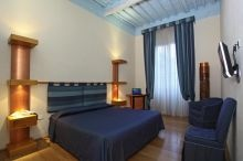 Hotel Universo ~ Lucca / De Luxe room