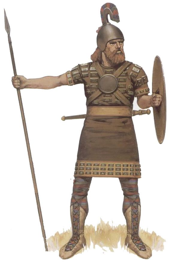 Hittite Levy Spearman