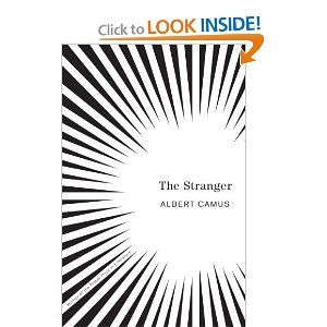 Albert Camus' The Stranger