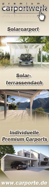 So machst du selbst günstiges Strom und gibst deinem Auto eine Überdachung! #solar #haus #carport #berlin #germany