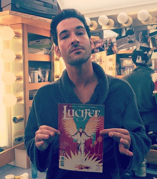 32 Best Tom Ellis Images On Pinterest
