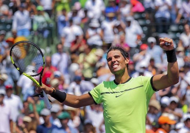Nadal apaga el arrebato de Fognini y ya está en la final de Miami | Tenis | EL MUNDO http://www.elmundo.es/deportes/tenis/2017/03/31/58dea90f46163f08038b4648.html