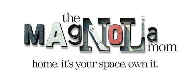 magnolia mom: New Blog. New Shop. Come See!