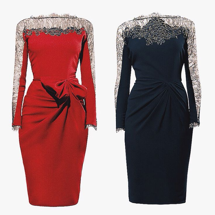 Knot or Bow? Black or Red? Choose what fits you best!