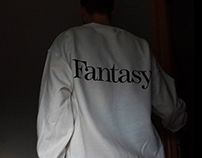 Fantasy, the sweatshirt