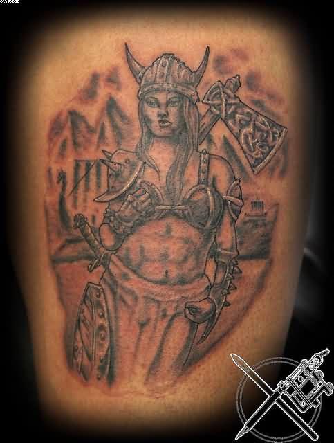 26 best feminine viking tattoo designs images on pinterest nice tattoos nordic tattoo and. Black Bedroom Furniture Sets. Home Design Ideas