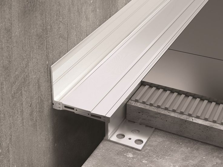 Flooring joint JOINTEC GALP by PROFILITEC