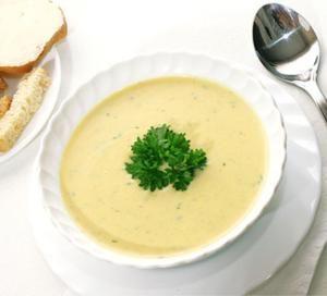 Крем-суп из белой фасоли. Пошаговый рецепт с фото, удобный поиск рецептов на Gastronom.ru