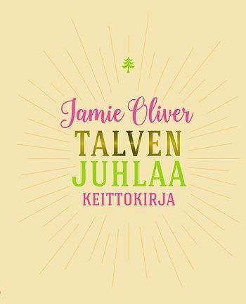 jamie oliver talven juhlaa readme.fi