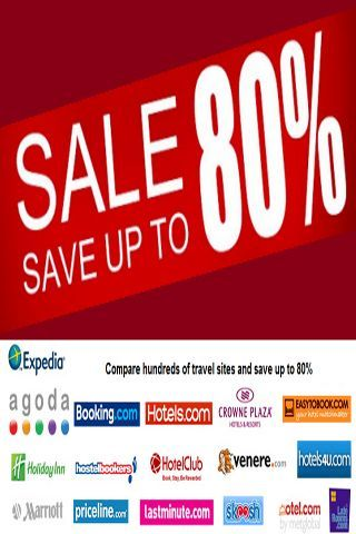 "Great Hotels Discount, save you up to 80%<br>Last minute hotel deals!<br>France Hotels is free and lets you book now for tonight's best deals.<p>There are no fees, no mark-ups and it is FREE to use.<br>To get the best hotel rates every time, simply search by location, date and number of guests and France Hotels quickly finds you the best deals in France.<p>Features include:<br>• Simple search by location, dates and guests<br>• ""Around Me"" search to find what is available around you at that…"